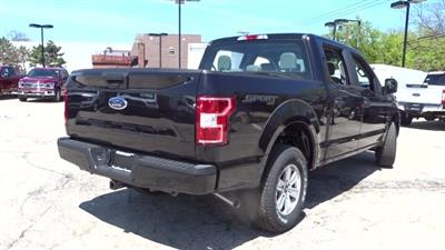 2019 F-150 SuperCrew Cab 4x4,  Pickup #F39684 - photo 2