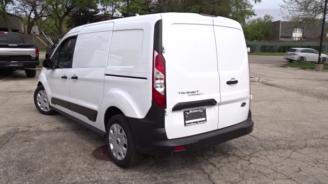 2019 Transit Connect 4x2, Empty Cargo Van #F39691 - photo 18