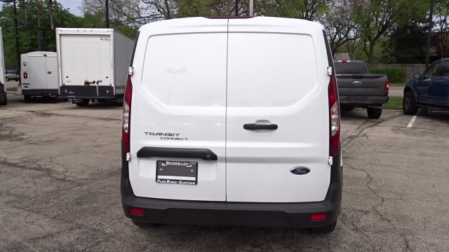 2019 Transit Connect 4x2, Empty Cargo Van #F39691 - photo 19