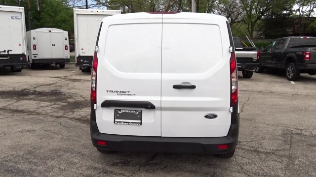 2019 Transit Connect 4x2,  Empty Cargo Van #F39692 - photo 18