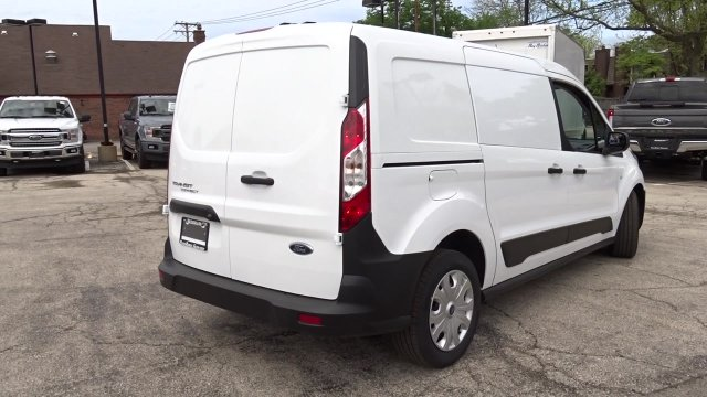 2019 Transit Connect 4x2,  Empty Cargo Van #F39692 - photo 2