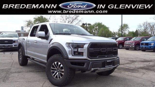 2019 F-150 SuperCrew Cab 4x4,  Pickup #F39694 - photo 1