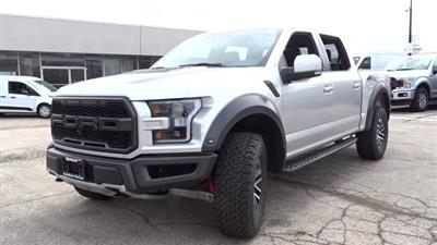 2019 F-150 SuperCrew Cab 4x4,  Pickup #F39694 - photo 4