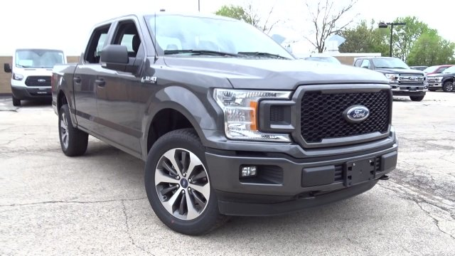 2019 F-150 SuperCrew Cab 4x4,  Pickup #F39698 - photo 21