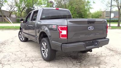 2019 F-150 SuperCrew Cab 4x4,  Pickup #F39698 - photo 18