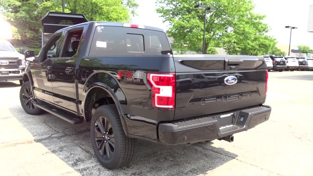 2019 F-150 SuperCrew Cab 4x4,  Pickup #F39717 - photo 20