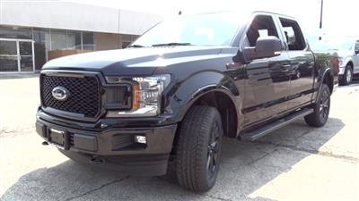 2019 F-150 SuperCrew Cab 4x4,  Pickup #F39717 - photo 4