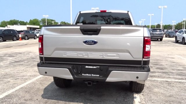 2019 F-150 SuperCrew Cab 4x4,  Pickup #F39718 - photo 20