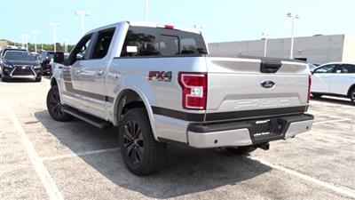 2019 F-150 SuperCrew Cab 4x4,  Pickup #F39718 - photo 19