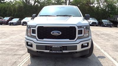 2019 F-150 SuperCrew Cab 4x4,  Pickup #F39718 - photo 3
