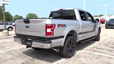 2019 F-150 SuperCrew Cab 4x4,  Pickup #F39718 - photo 2