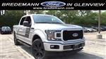 2019 F-150 SuperCrew Cab 4x4,  Pickup #F39718 - photo 1