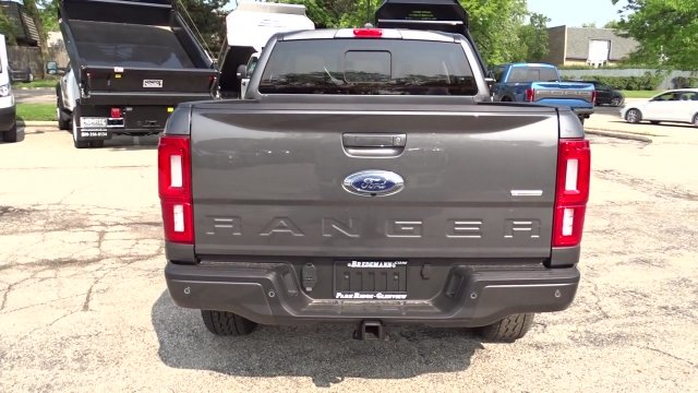 2019 Ranger SuperCrew Cab 4x4, Pickup #F39724 - photo 20