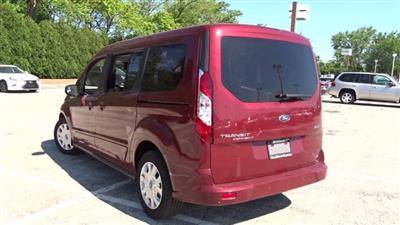2019 Ford Transit Connect FWD, Passenger Wagon #F39745 - photo 22