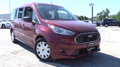 2019 Ford Transit Connect FWD, Passenger Wagon #F39745 - photo 25