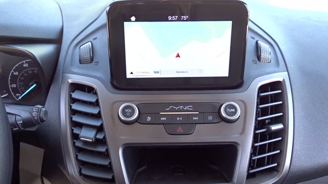 2019 Ford Transit Connect FWD, Passenger Wagon #F39746 - photo 14