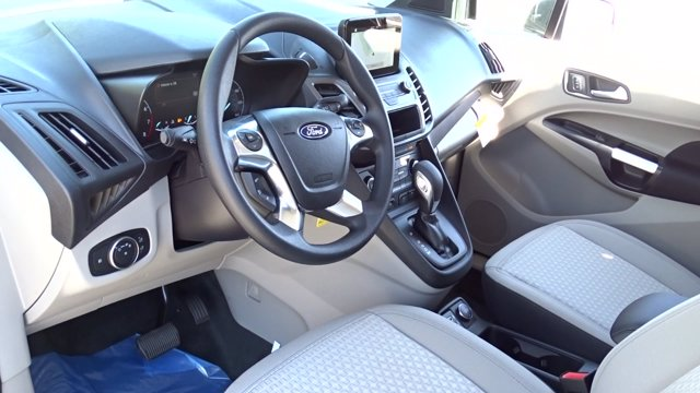2019 Ford Transit Connect FWD, Passenger Wagon #F39746 - photo 19