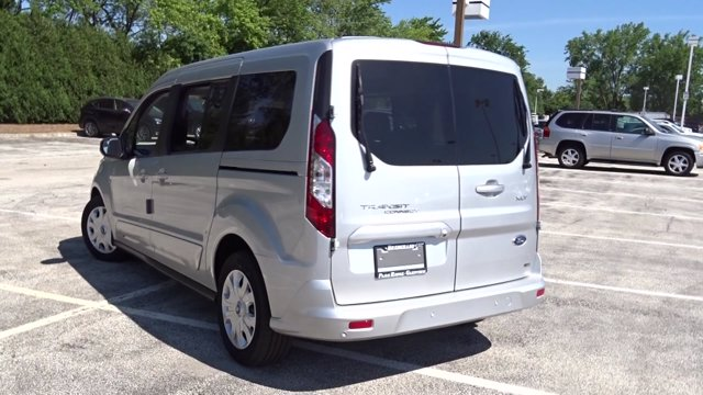 2019 Ford Transit Connect FWD, Passenger Wagon #F39746 - photo 22