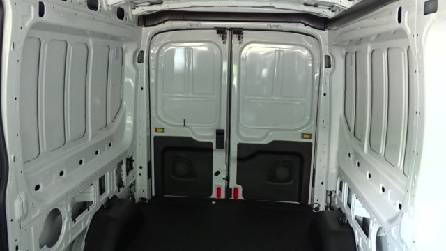 2019 Transit 350 Med Roof 4x2,  Empty Cargo Van #F39764 - photo 1