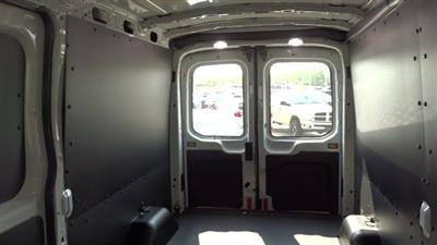 2019 Transit 250 Med Roof 4x2,  Empty Cargo Van #F39771 - photo 2