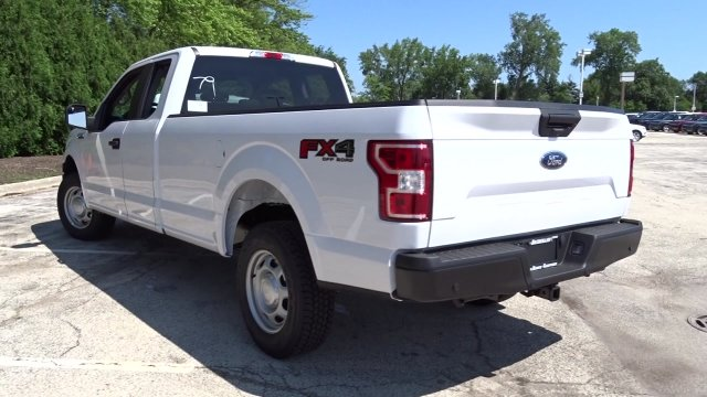 2019 F-150 Super Cab 4x4,  Pickup #F39772 - photo 19