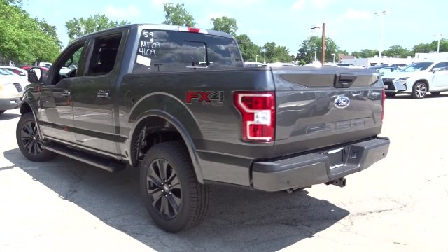 2019 F-150 SuperCrew Cab 4x4,  Pickup #F39781 - photo 20