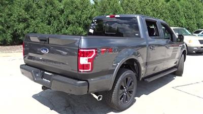 2019 F-150 SuperCrew Cab 4x4,  Pickup #F39781 - photo 2