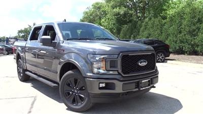 2019 F-150 SuperCrew Cab 4x4,  Pickup #F39781 - photo 23
