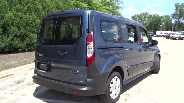2020 Transit Connect,  Passenger Wagon #F39797 - photo 2