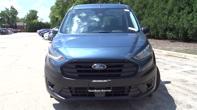 2020 Ford Transit Connect FWD, Passenger Wagon #F39797 - photo 3