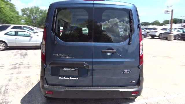 2020 Ford Transit Connect FWD, Passenger Wagon #F39797 - photo 21