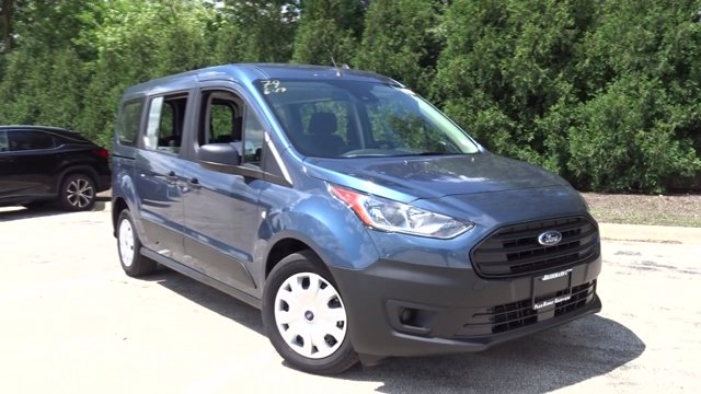 2020 Ford Transit Connect FWD, Passenger Wagon #F39797 - photo 23