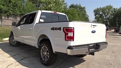 2019 F-150 SuperCrew Cab 4x4,  Pickup #F39808 - photo 21