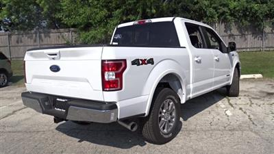 2019 F-150 SuperCrew Cab 4x4,  Pickup #F39808 - photo 2