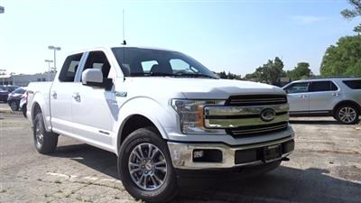 2019 F-150 SuperCrew Cab 4x4,  Pickup #F39808 - photo 24