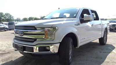2019 F-150 SuperCrew Cab 4x4,  Pickup #F39808 - photo 4