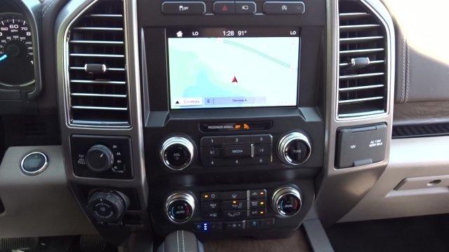 2019 F-150 SuperCrew Cab 4x4, Pickup #F39812 - photo 14