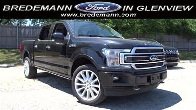 2019 F-150 SuperCrew Cab 4x4,  Pickup #F39812 - photo 1
