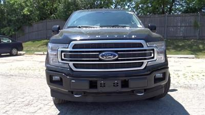 2019 F-150 SuperCrew Cab 4x4,  Pickup #F39812 - photo 3