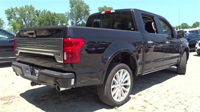 2019 F-150 SuperCrew Cab 4x4,  Pickup #F39812 - photo 2