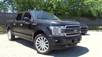 2019 F-150 SuperCrew Cab 4x4,  Pickup #F39812 - photo 24