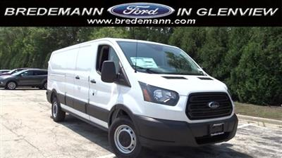 2019 Transit 350 Low Roof 4x2,  Empty Cargo Van #F39815 - photo 1