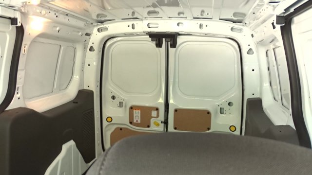 2020 Transit Connect,  Empty Cargo Van #F39825 - photo 1