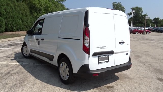 2020 Transit Connect,  Empty Cargo Van #F39825 - photo 18