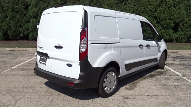 2020 Transit Connect,  Empty Cargo Van #F39840 - photo 1