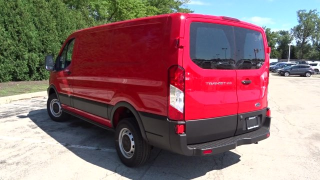 2019 Transit 250 Low Roof 4x2,  Empty Cargo Van #F39842 - photo 17