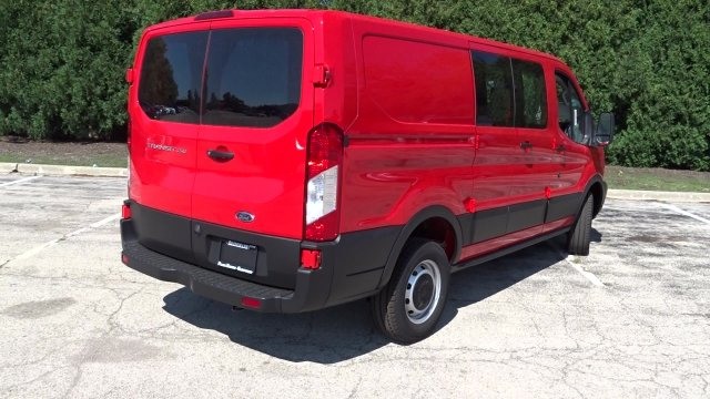 2019 Transit 250 Low Roof 4x2,  Empty Cargo Van #F39842 - photo 19