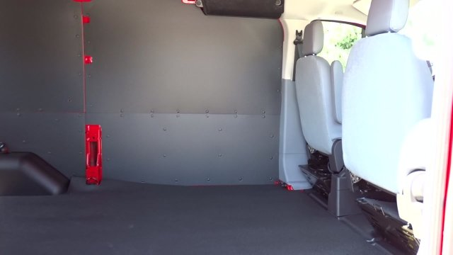 2019 Transit 250 Low Roof 4x2,  Empty Cargo Van #F39842 - photo 2
