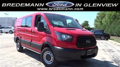 2019 Transit 250 Low Roof 4x2,  Empty Cargo Van #F39842 - photo 1