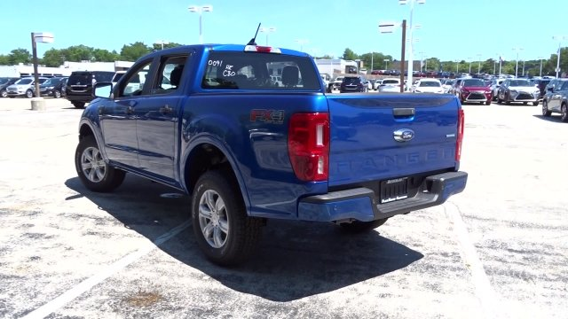 2019 Ranger SuperCrew Cab 4x4,  Pickup #F39845 - photo 18
